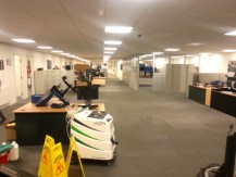 Commercial Office Carpet Cleaning Doncaster