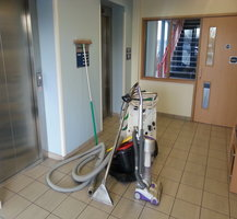Office carpet cleaning Doncaster
