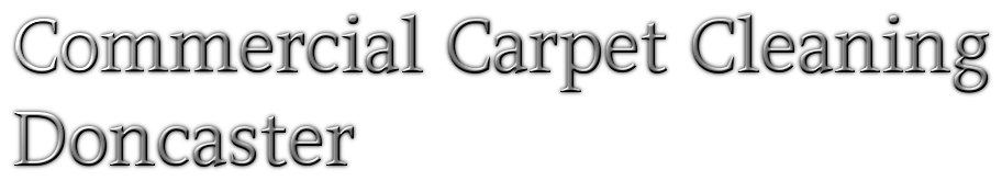 Office carpet cleaning Doncaster logo